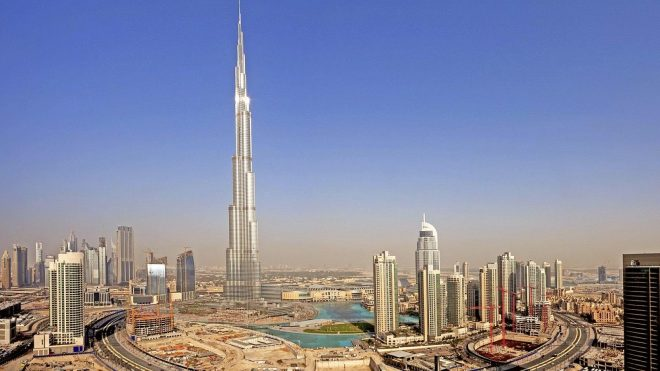 Starting a Business in United Arab Emirates