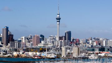 Starting a Business in New Zealand