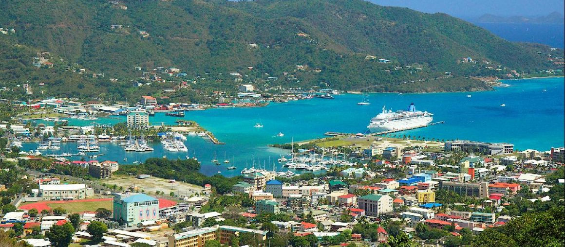 Starting a Business in British Virgin Islands