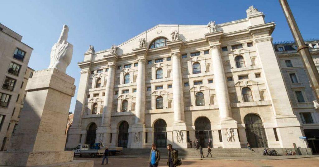 Italian Bourse