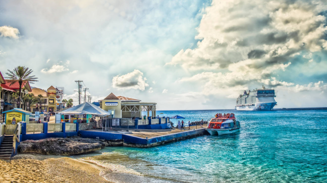 Starting a Business in Cayman Islands