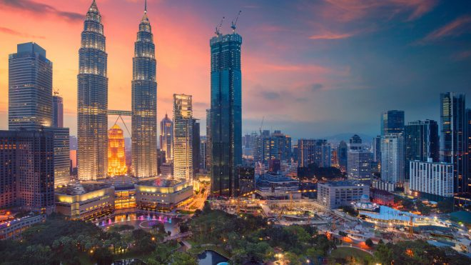 Starting a Business in Malaysia