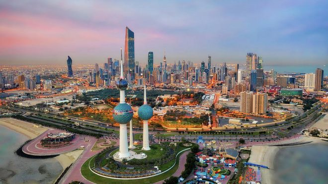 Starting a Business in Kuwait