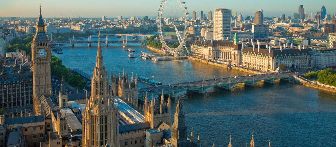 Starting a Business in United Kingdom