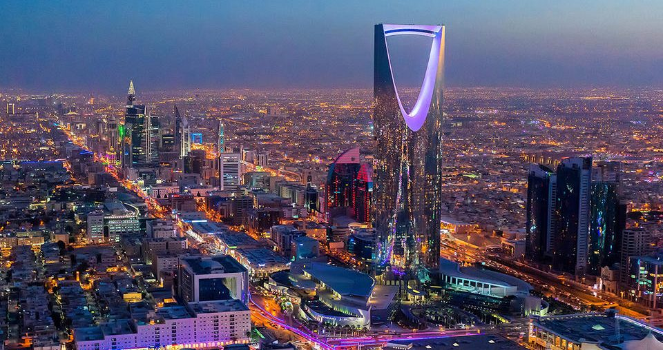 Starting a Business in Saudi Arabia