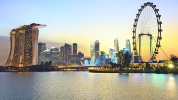 Starting a Business in Singapore
