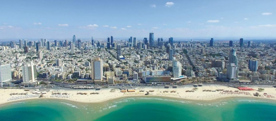 Starting a Business in Israel