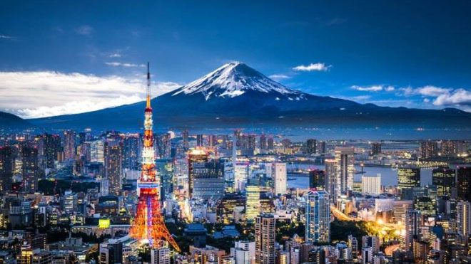 Starting a Business in Japan