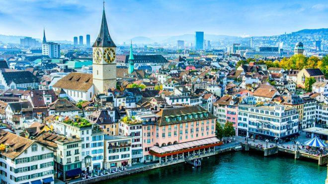 Starting a Business in Switzerland